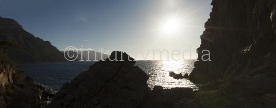 Mallorcas Felsküste