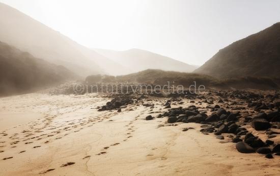 Sandstrand Portugal