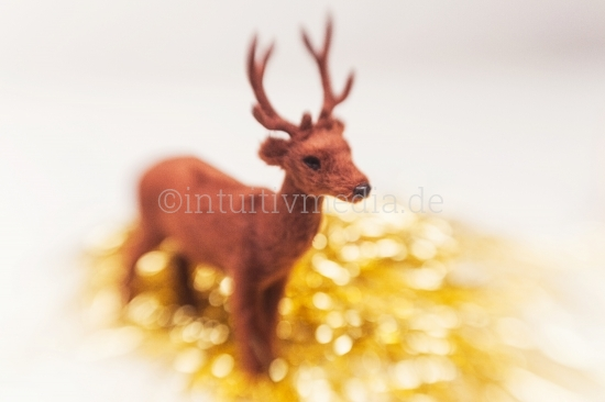 Christmas decorations - Reindeer