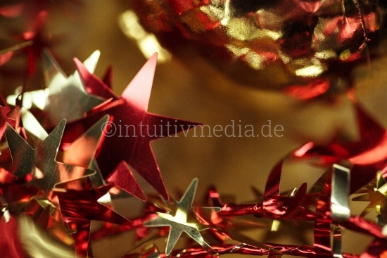 Weihnachtsgestecke - Weihnachtsdekoration