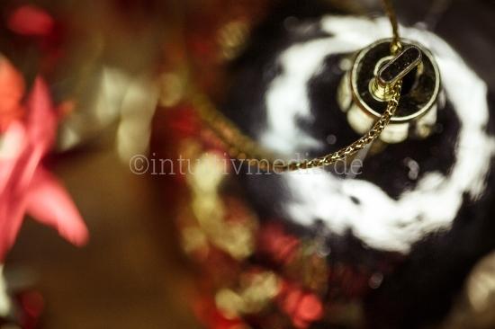 Weihnachtsdekoration - Christbaumschmuck