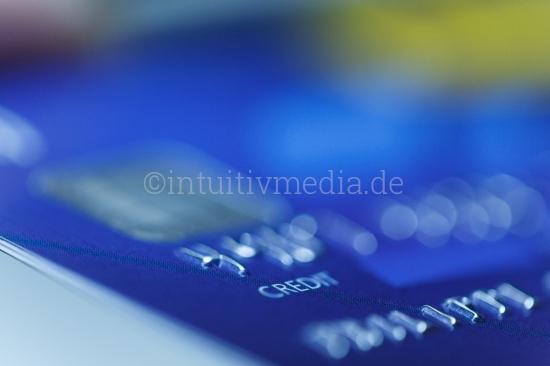 Kreditkarte Moodbilder
