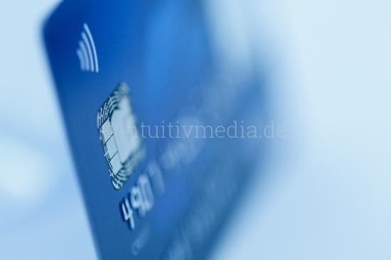 Visa Kreditkarte Macro