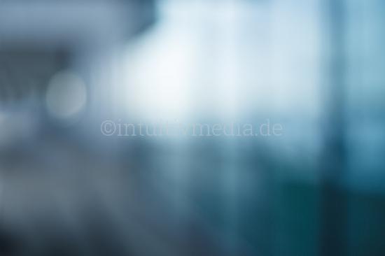 Unscharfer Glas  Hintergrund