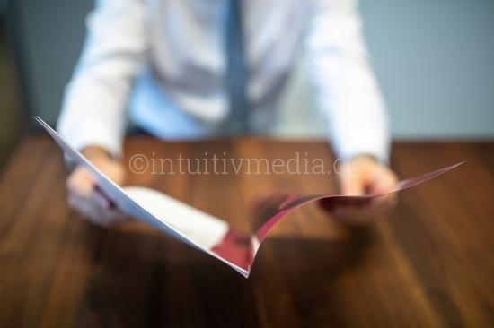 Business Motive - Unterlagen