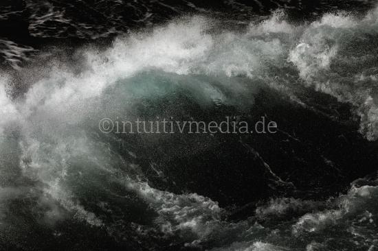 Die Atlantik Welle