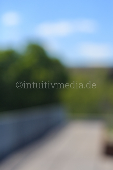 Business Hintergrund - unscharfes Gebäude