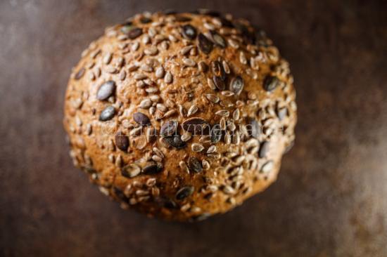 Bread Tasty Closeup