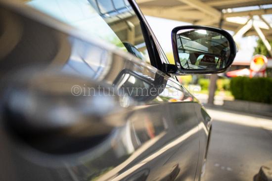 Auto Rückspiegel