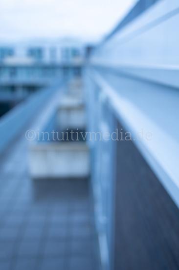 Blauer Business Hintergrund