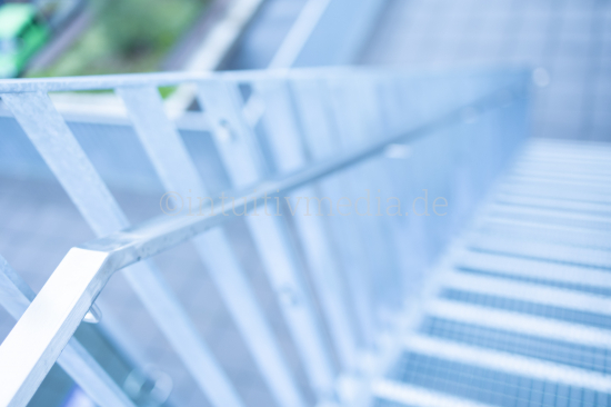 Business Backdrops blurred stair