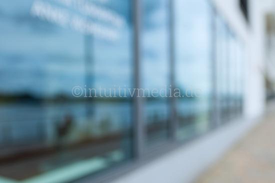 Blurred glass Background 1