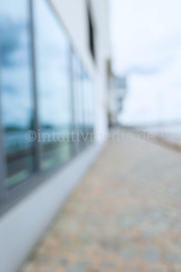 Blurred Backdrop Modern Business 2