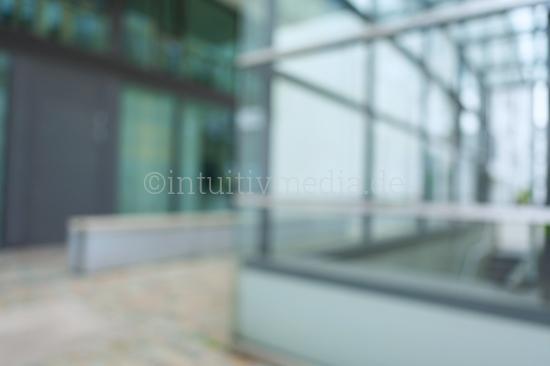Blurred Background Modern Business