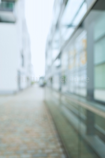 Blurred glassy background for Business