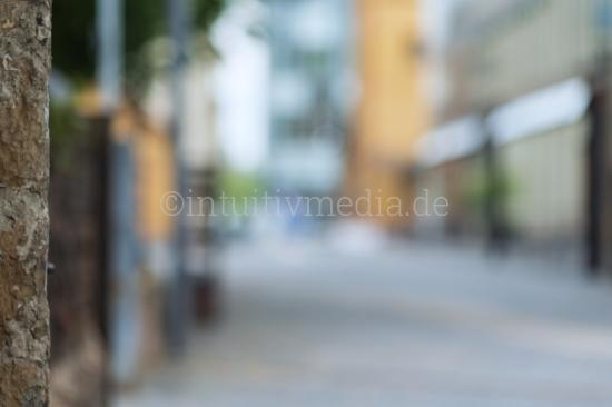 Buy blurred background Modern Business