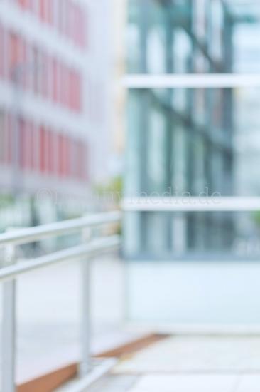 Blurred Background Modern