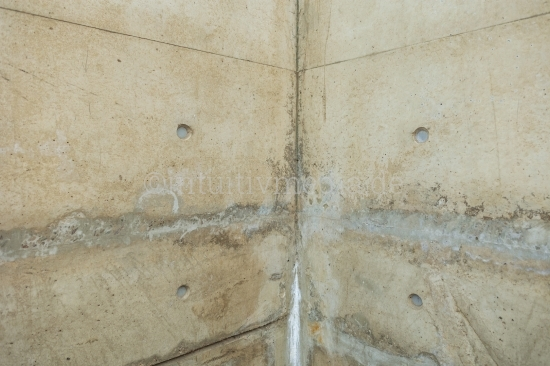 Concrete Background wall