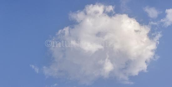Wolken Panorama