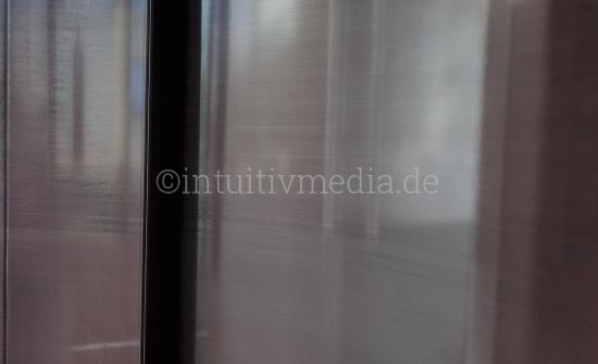 Drehtür: Abstrakter Hintergrund