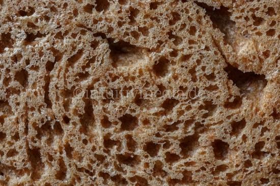 Brotkruste Makro