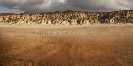 Playa da Galé Melides