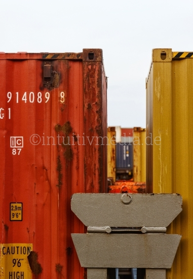 Container Details