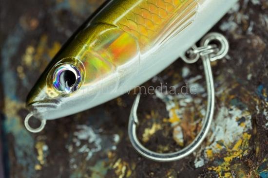 Kunstfisch Wobbler Macro