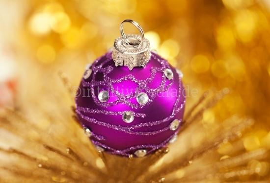 Weihnachtsmotive - Stilleben