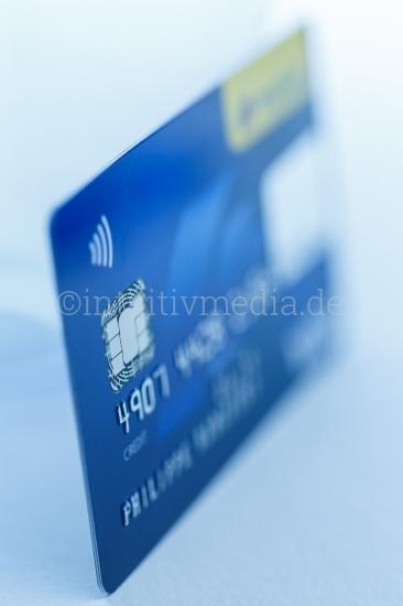 Kreditkarte Kontaktlos Bezahlen
