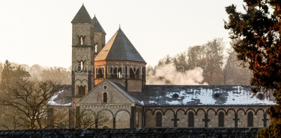 Maria Laach Kloster