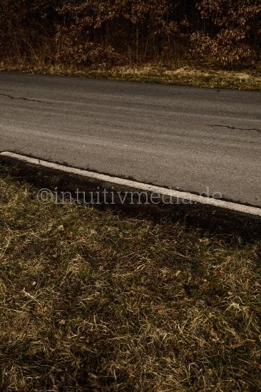 Straßen Textur