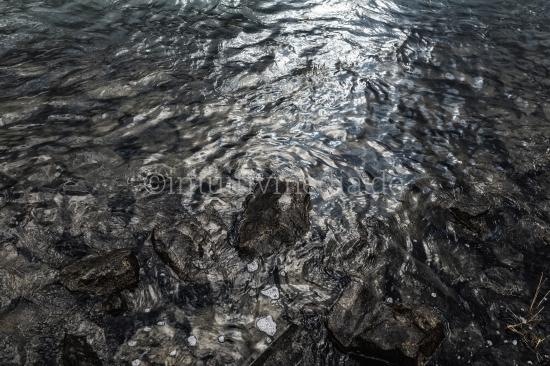 Bach - natürliches Wasser
