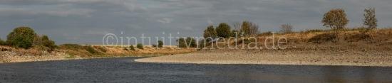 Wilder Fluss: Maas