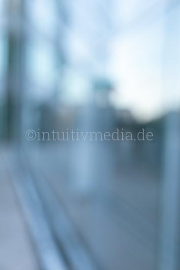 Unscharfer Glass Hintergrund