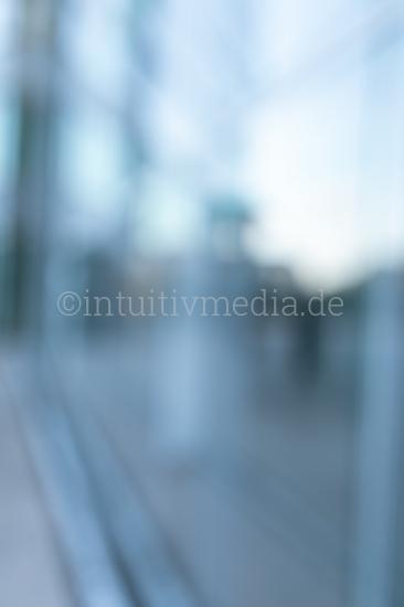 Moderner Business Hintergrund - Glassfassade