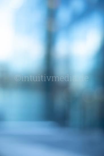 Glass Hintergrund Bokeh