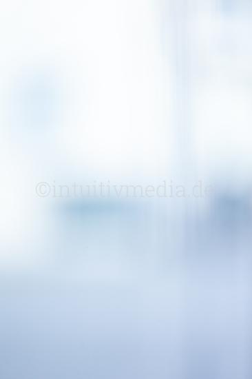 Defokussierter Business Hintergrund für Portraits