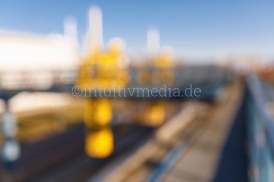 Industrie Business Hintergrund für Portraits