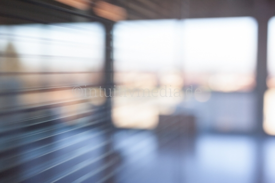 Fenster Business Hintergrund für Portraits