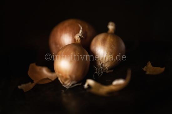 3 Zwiebeln