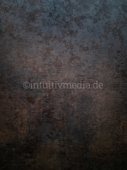 Dunkler Hintergrund mit Patina