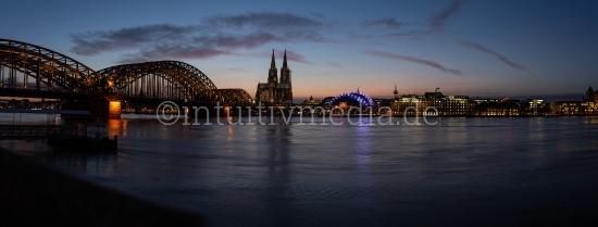 Kölner Dom Brücke