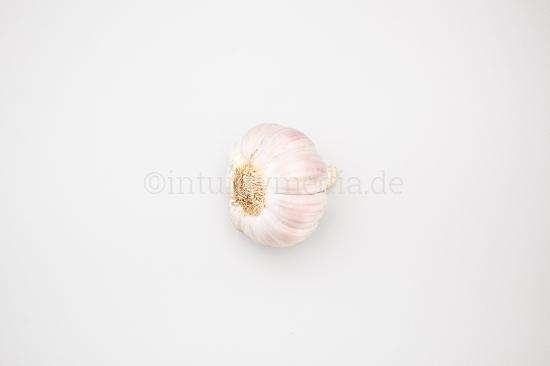 Knoblauch Foodbilder