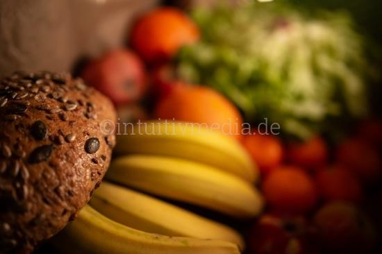 Tasty Food Closeups