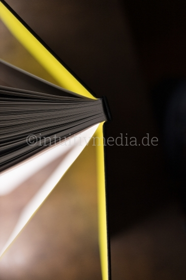 Buch Closeups Design