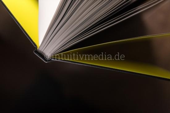 Buch Closeups Design
